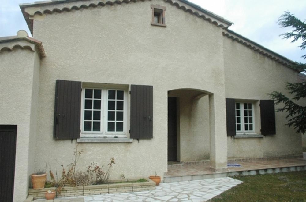 Valbelle Alpes-de-Haute-Provence Haus Bild 3442230
