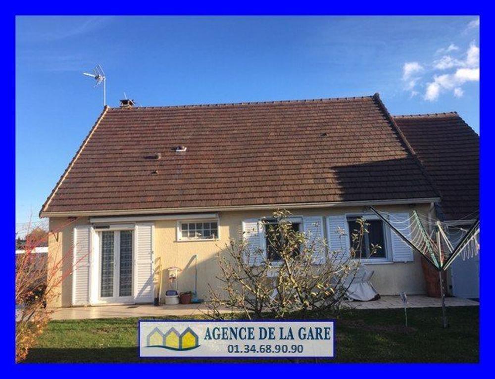 Éve Oise Haus Bild 3403868