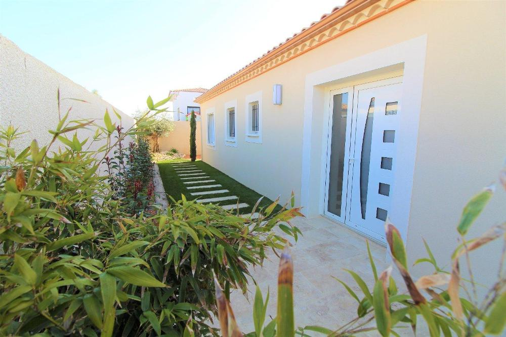 Margon Hérault Haus Bild 3522268