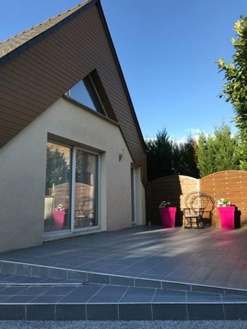 Coglès Ille-et-Vilaine Haus Bild 3464306