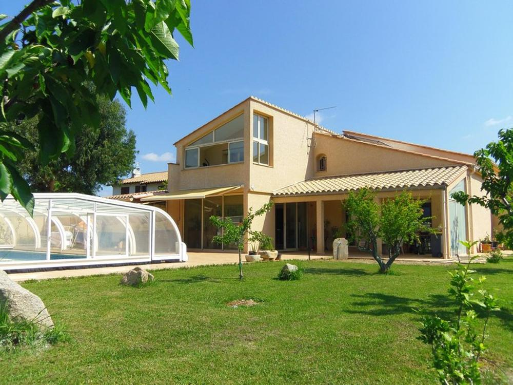 Llupia Pyrénées-Orientales Haus Bild 3446638