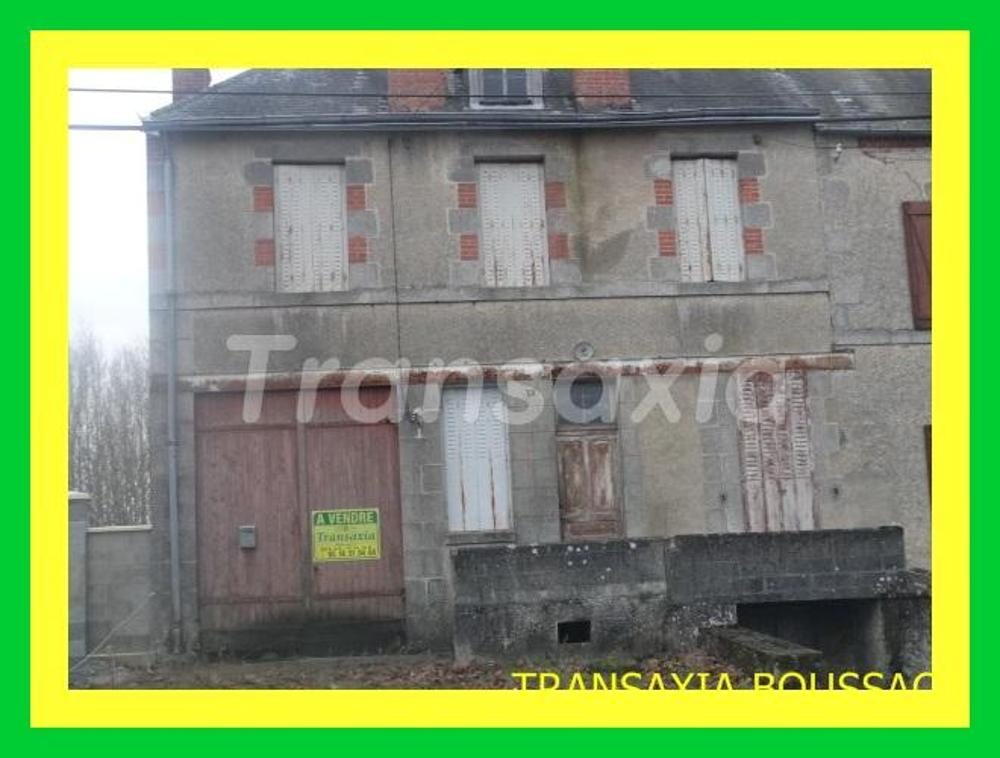 Leyrat Creuse maison photo 3436707