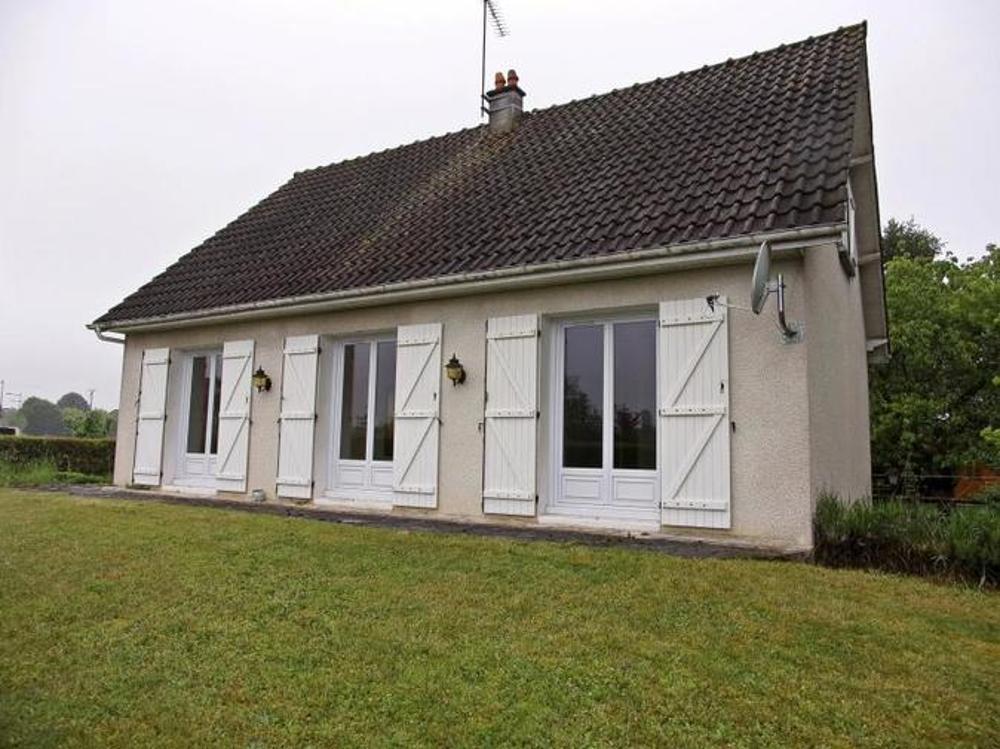 Paucourt Loiret Haus Bild 3449816