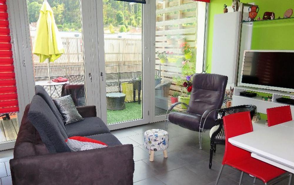 Remiremont Vosges Apartment Bild 3460711