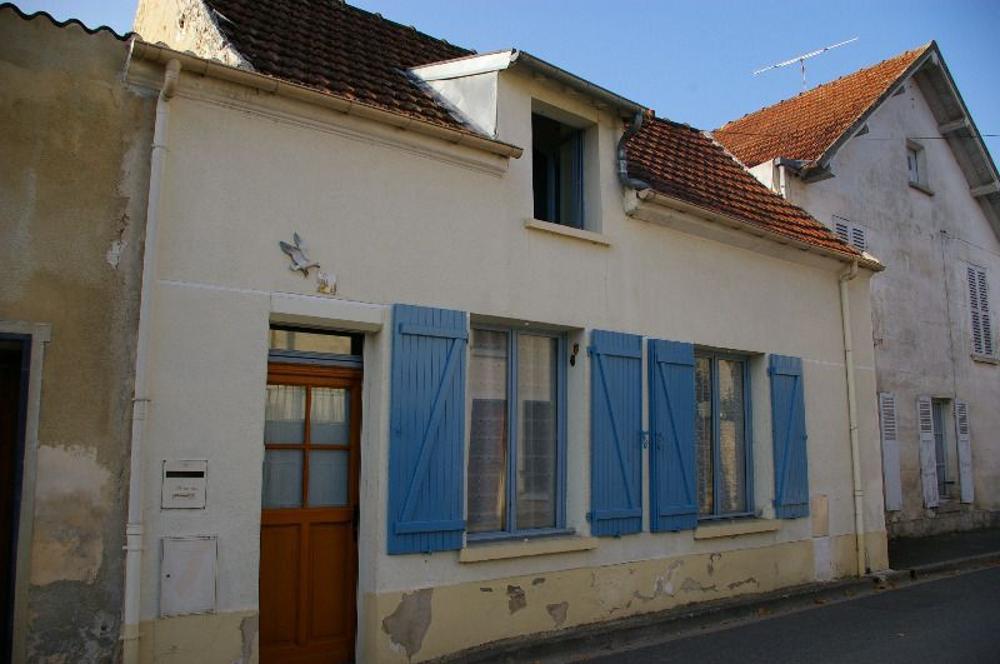 Lizy-sur-Ourcq Seine-et-Marne Haus Bild 3466873
