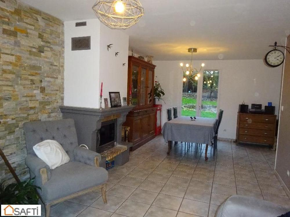 Tincques Pas-de-Calais Haus Bild 3460627