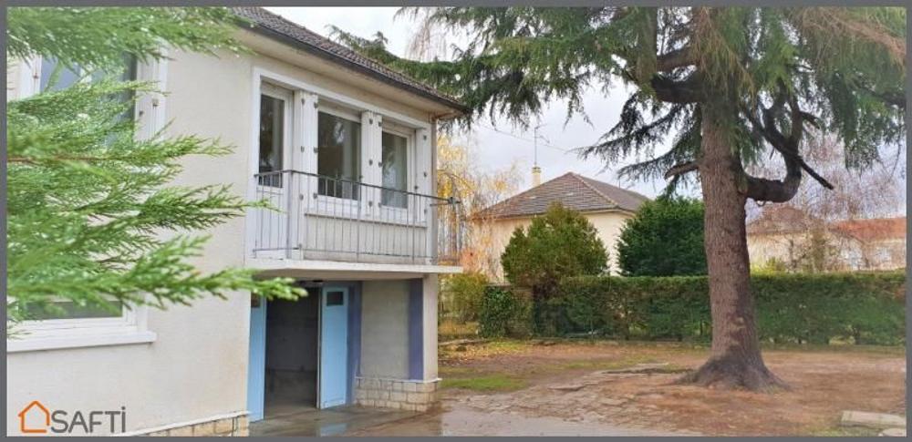Civray-sur-Esves Indre-et-Loire huis foto 3459898