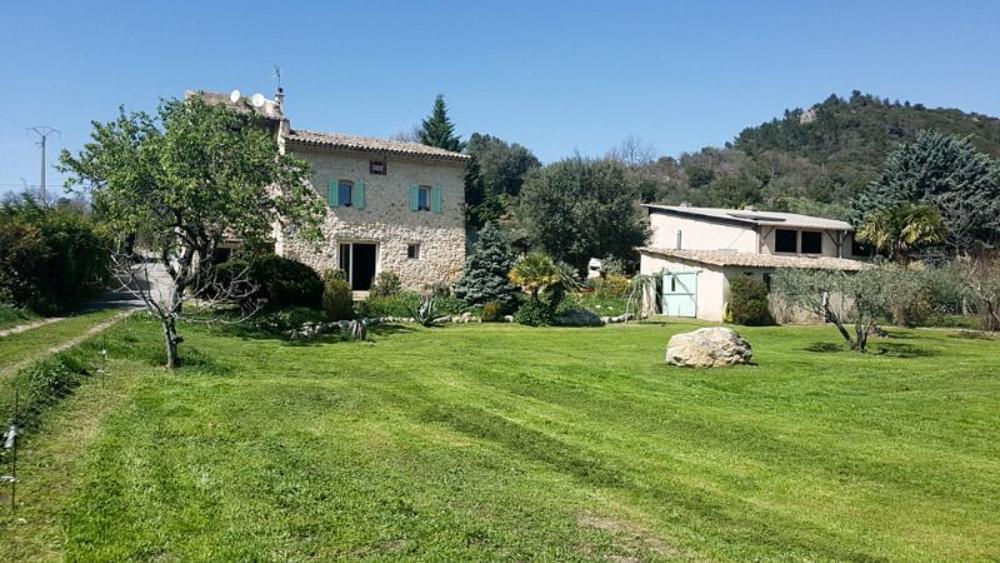 Volonne Alpes-de-Haute-Provence huis foto 3457464