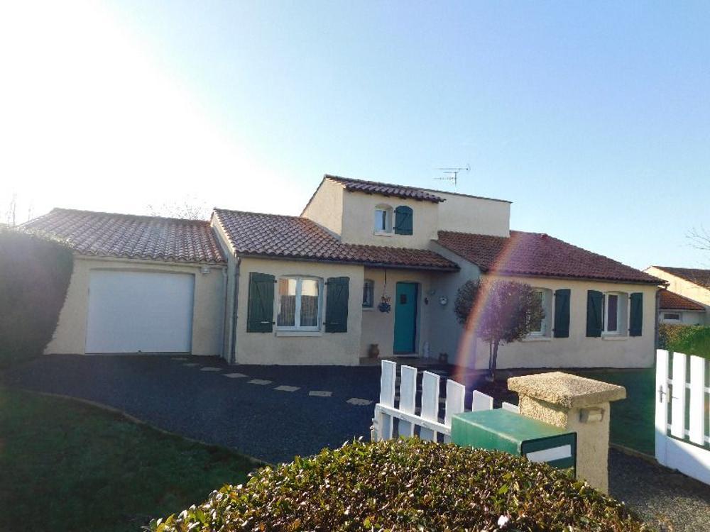 Chaix Vendée Haus Bild 3462613