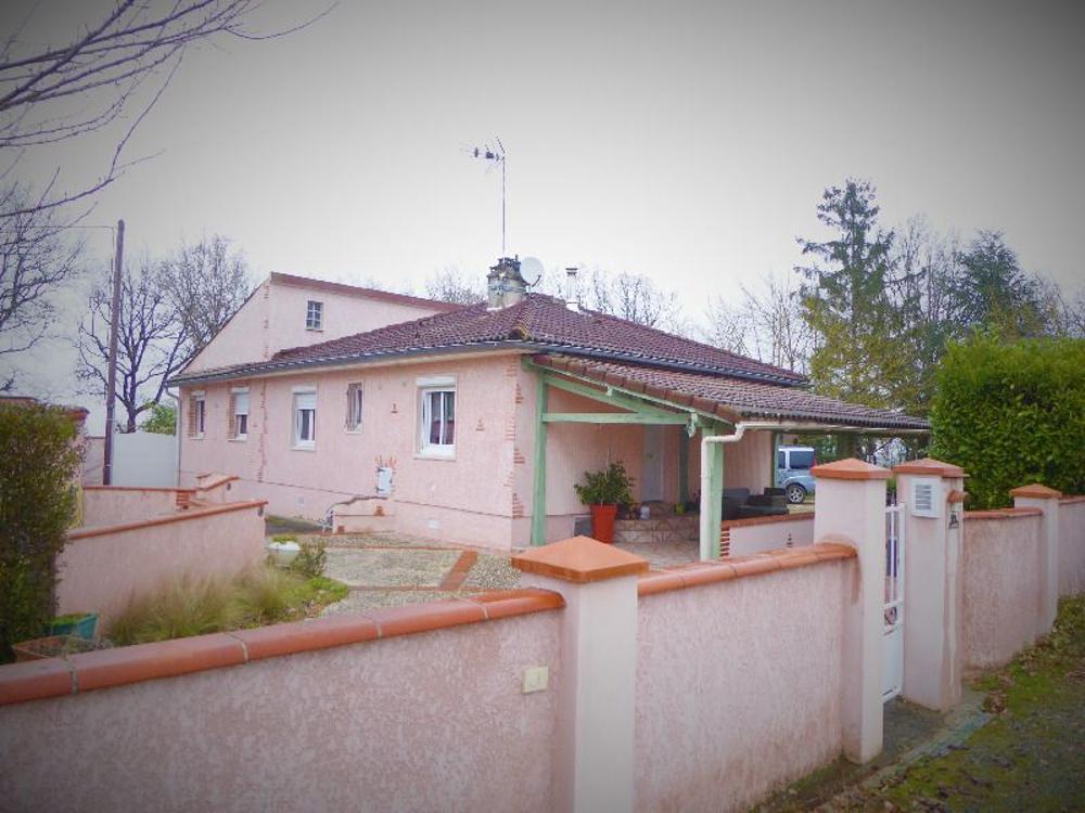 Brens Tarn Haus Bild 3467027