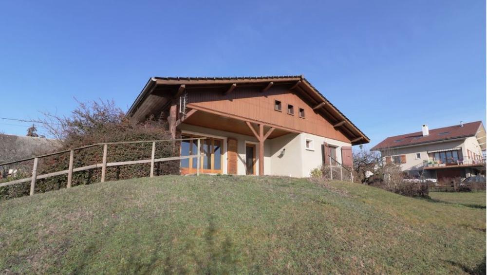 Chavanod Haute-Savoie Haus Bild 3444806