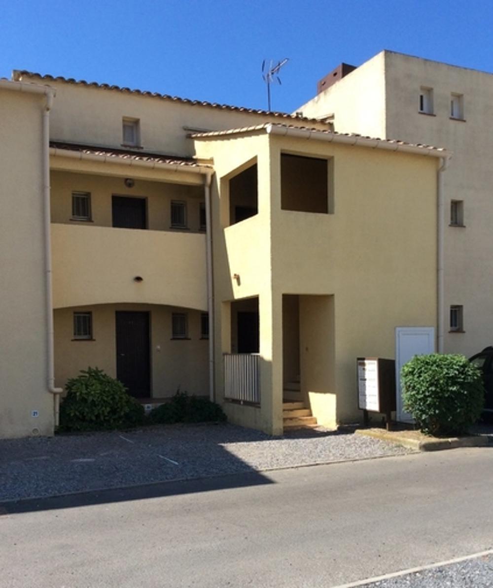 Saint-Jean-de-Buèges Hérault Apartment Bild 3473132