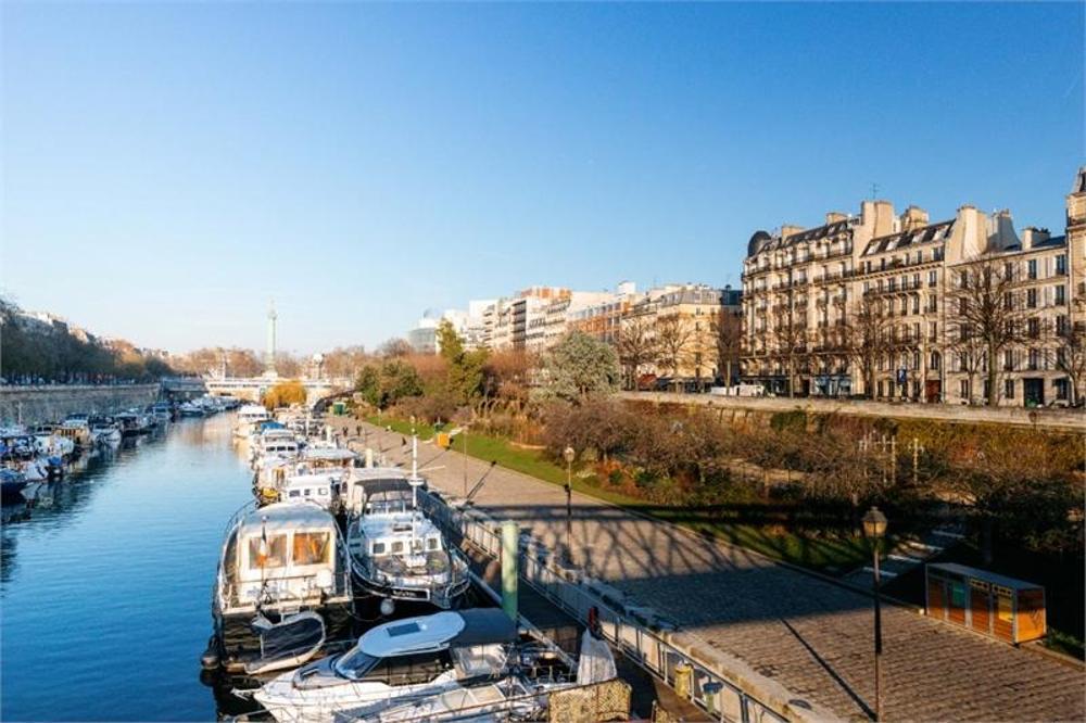 Paris 12e Arrondissement Paris (Seine) apartment picture 3511011