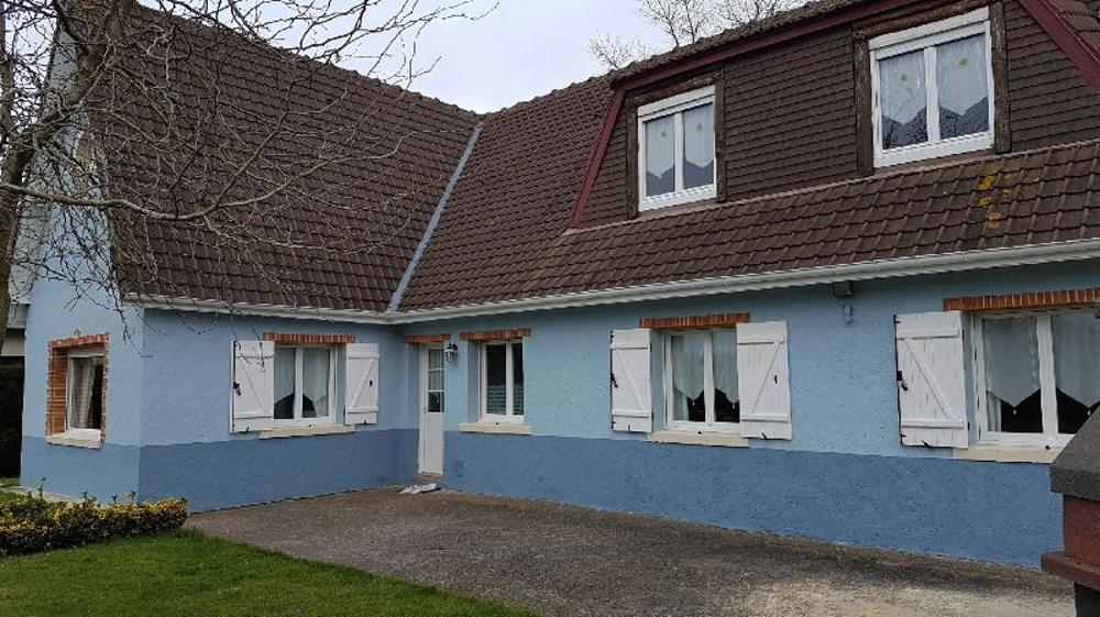 Verton Pas-de-Calais Haus Bild 3463889