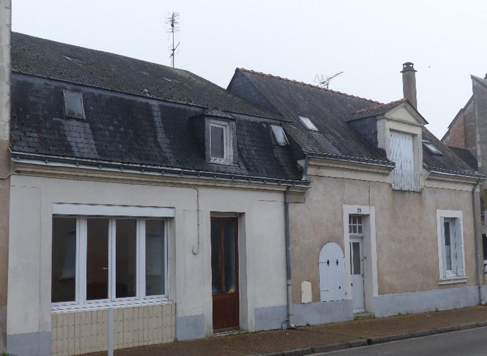 Bauné Maine-et-Loire Haus Bild 3462337