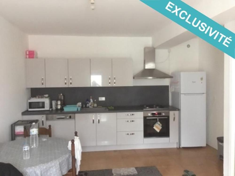 Saint-Clair-de-la-Tour Isère appartement foto 3457345
