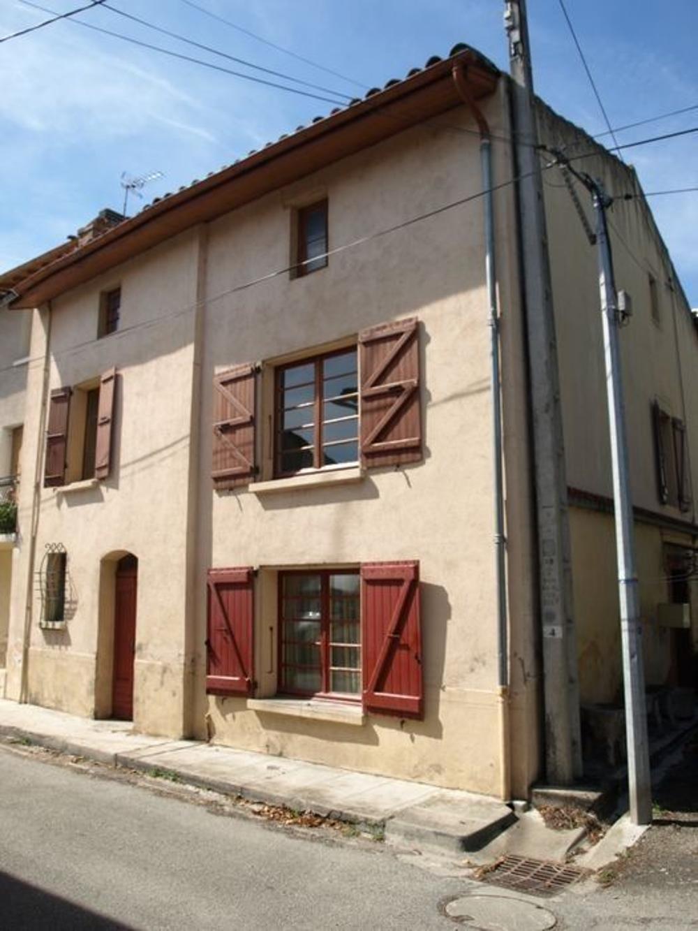 Bonnac Ariège Haus Bild 3463020