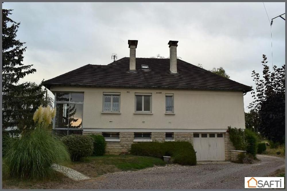 Ervy-le-Châtel Aube Haus Bild 3456916