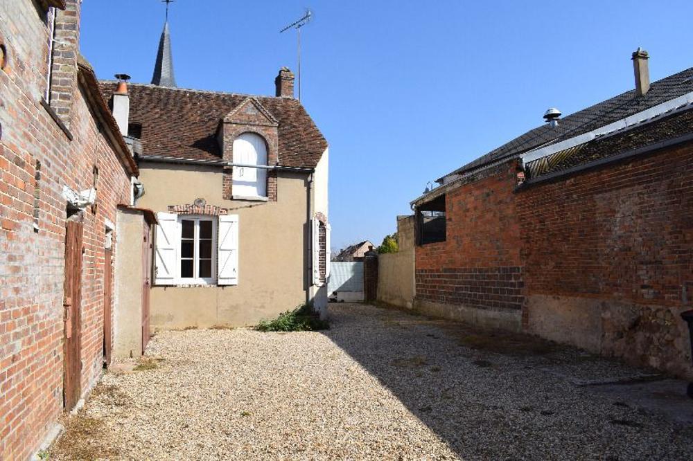 Courtenay Loiret Haus Bild 3458827