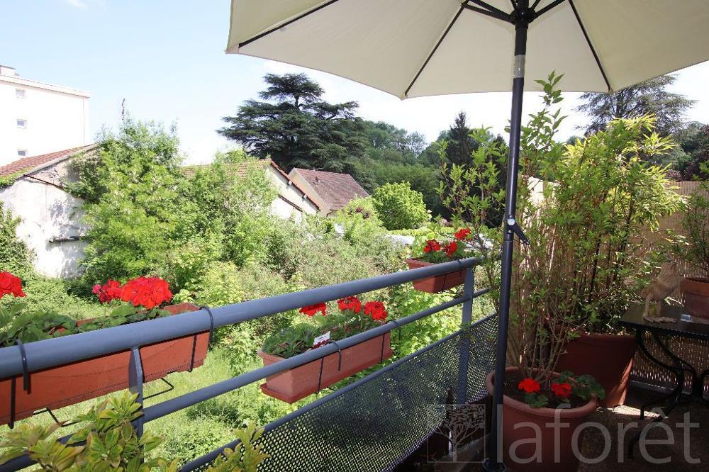 Saint-Clair-de-la-Tour Isère Apartment Bild 3441793