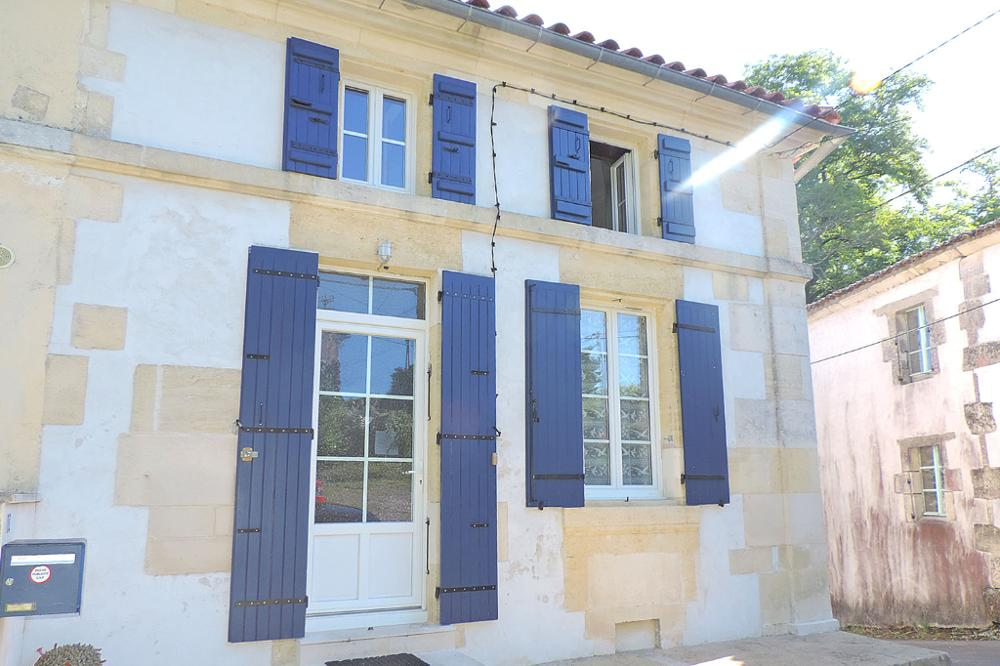Burie Charente-Maritime Haus Bild 3447891