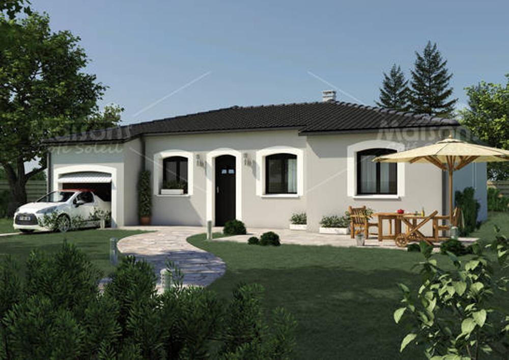 Gaud Haute-Garonne terrein foto 3471624