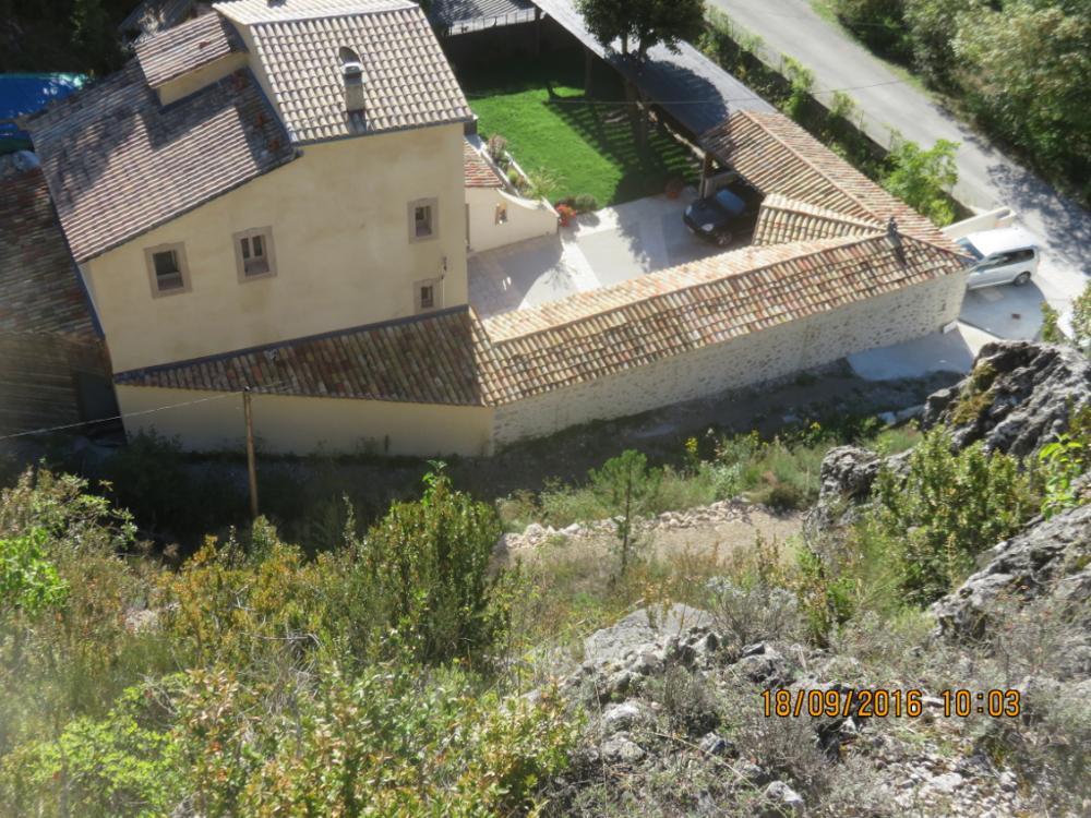 Castellane Alpes-de-Haute-Provence Haus Bild 3448439