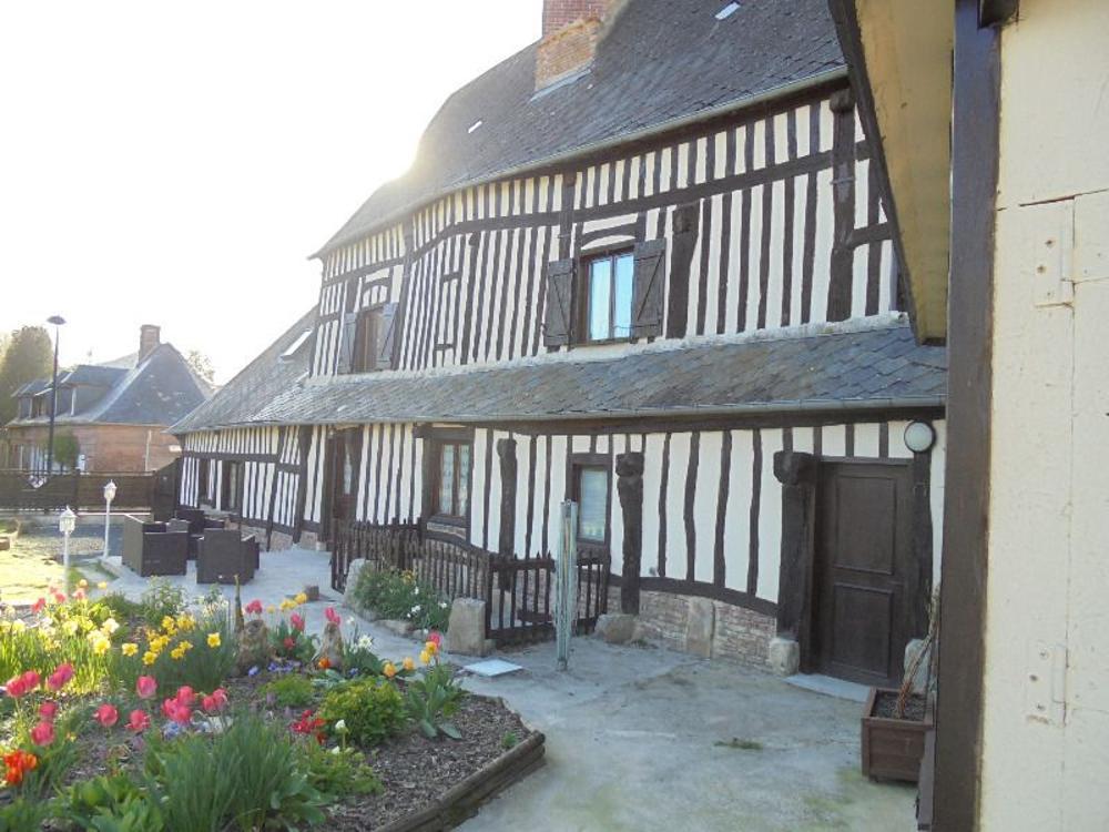 Oherville Seine-Maritime Haus Bild 3467287