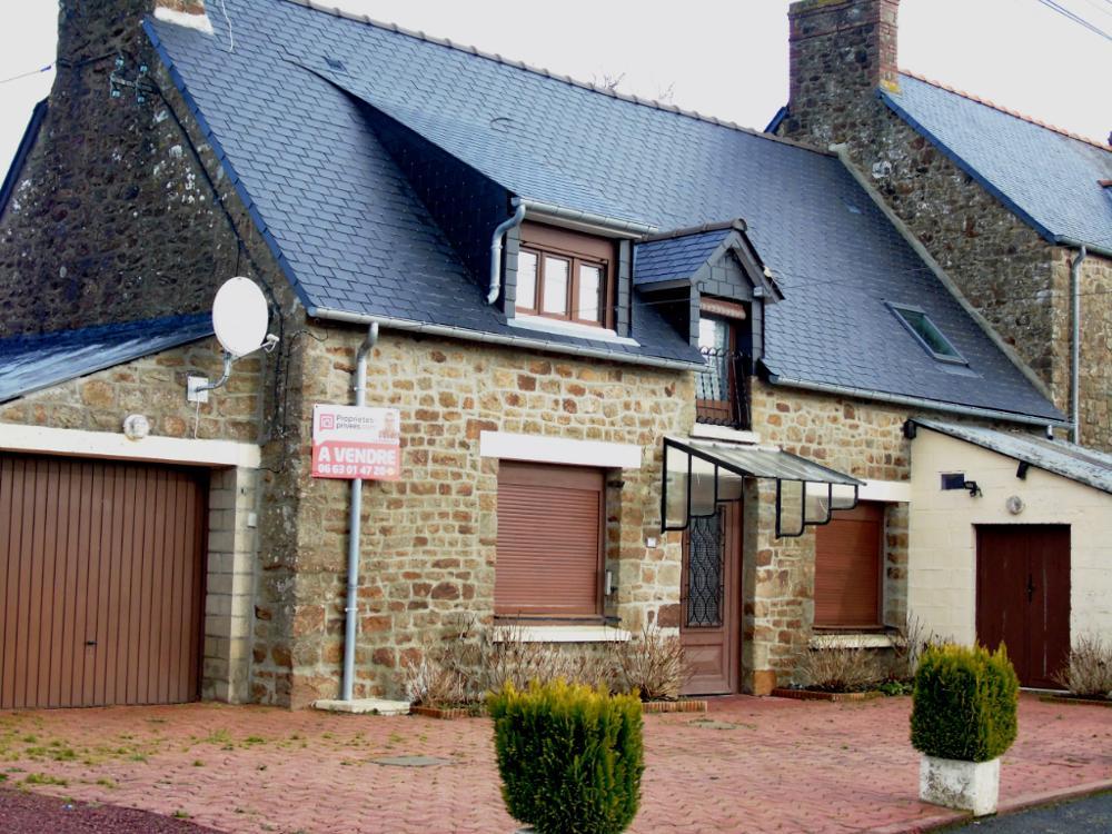 Pleine-Fougères Ille-et-Vilaine Haus Bild 3448772