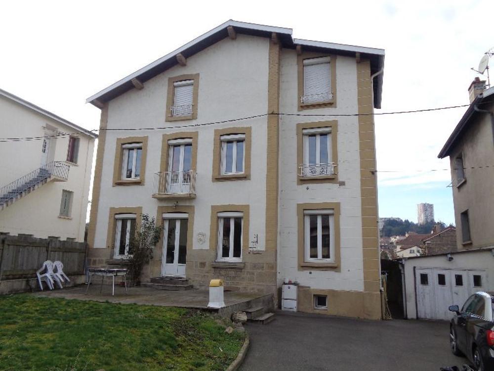 Saint-Priest-en-Jarez Loire Haus Bild 3468273