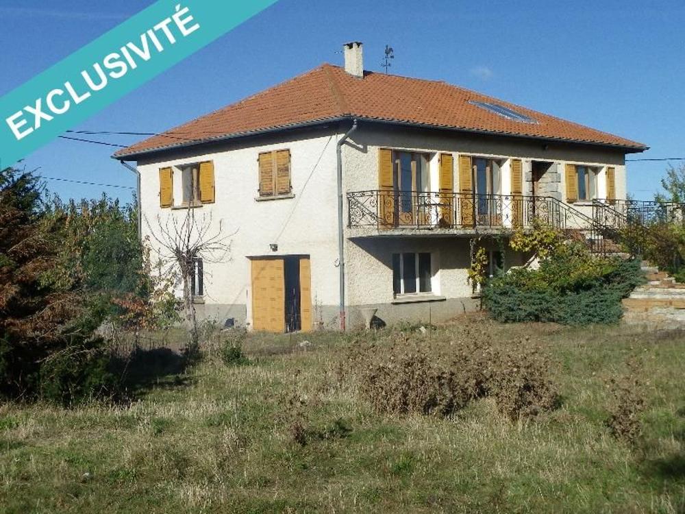 Bains Haute-Loire huis foto 3458749