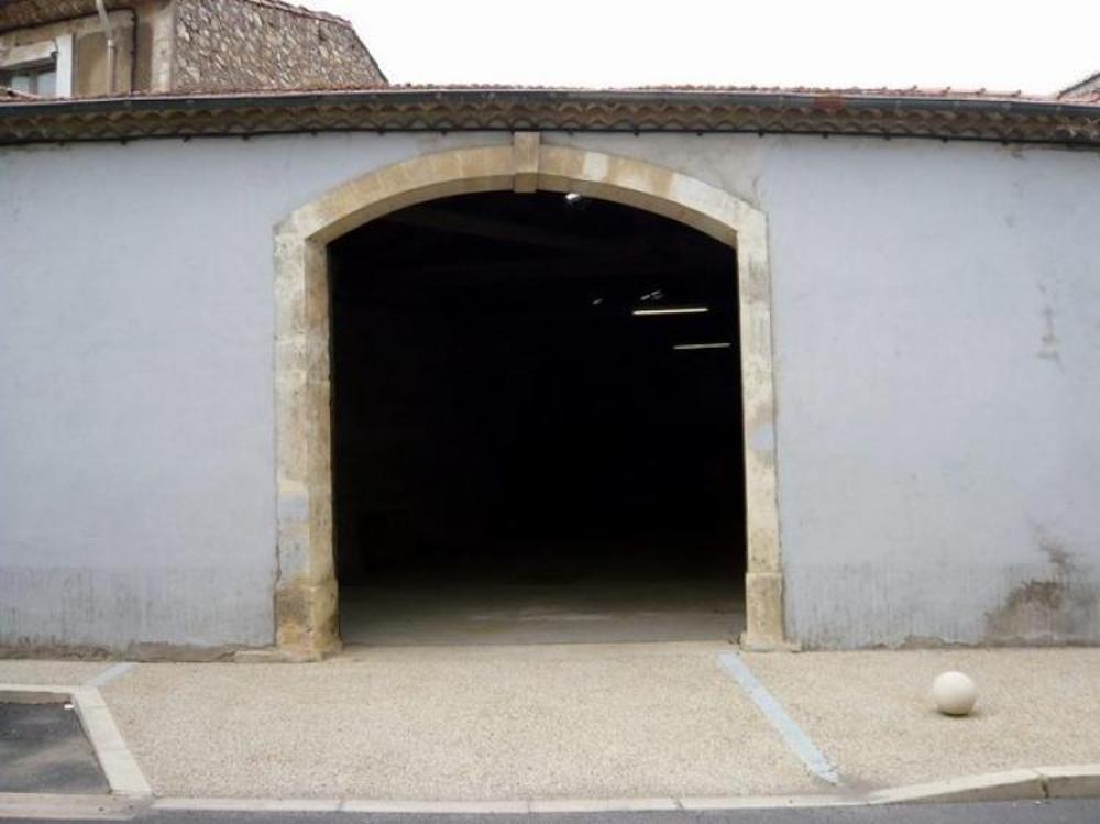 Cazedarnes Hérault Haus Bild 3476980