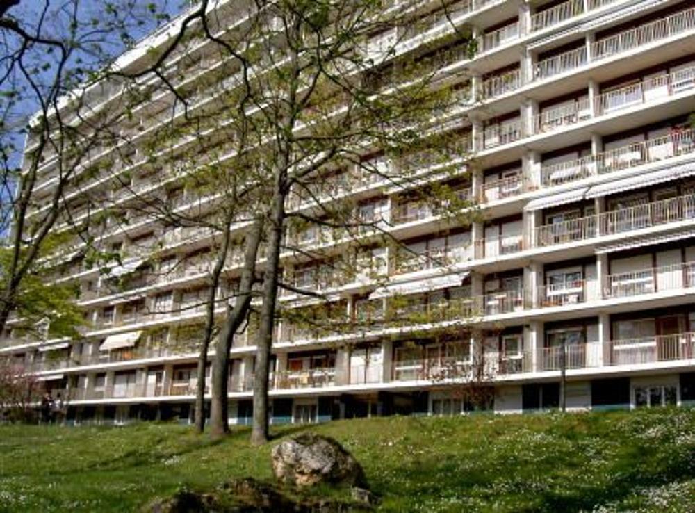 Igny Essonne Apartment Bild 3402973