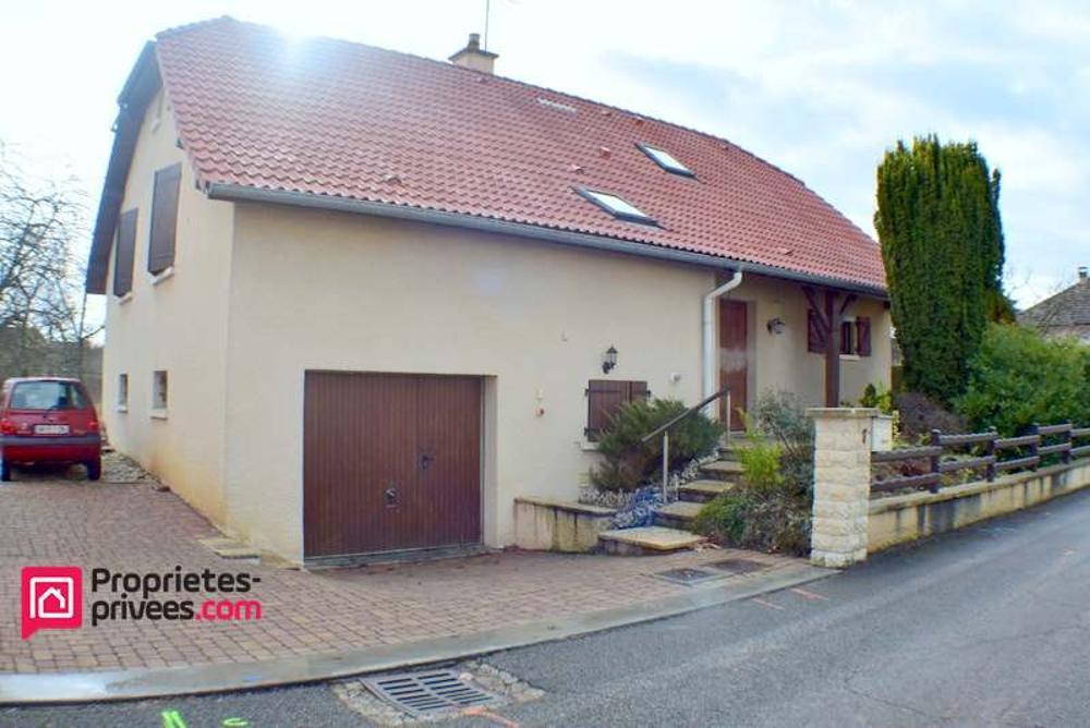 Valentigney Doubs Haus Bild 3447400