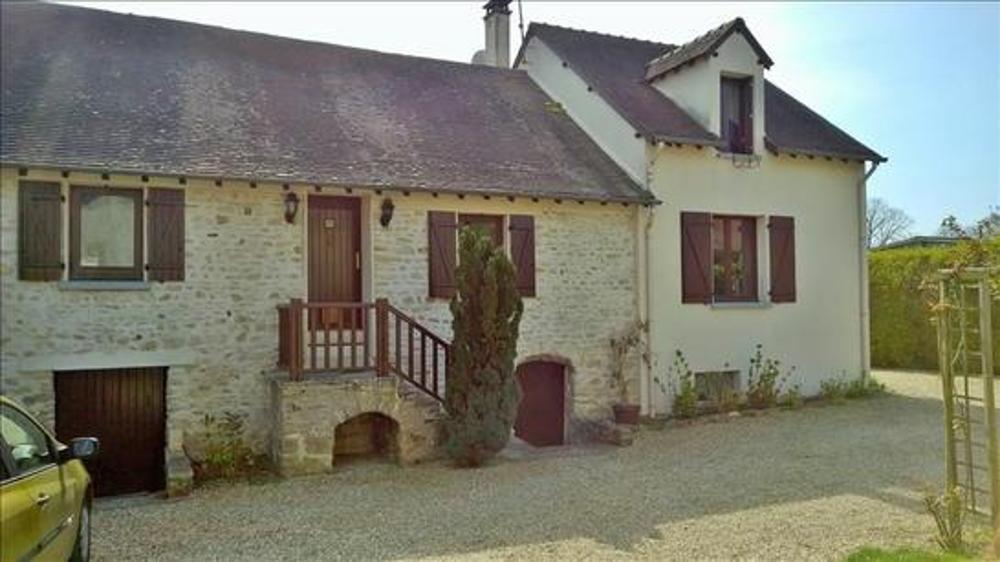 Guitrancourt Yvelines Haus Bild 3471098