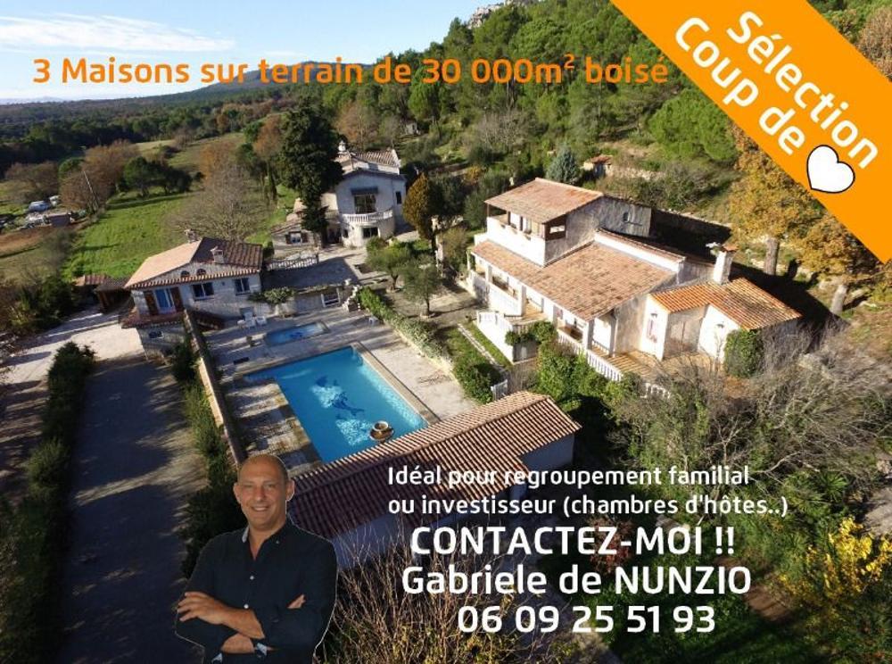 Le Val Var Haus Bild 3462283