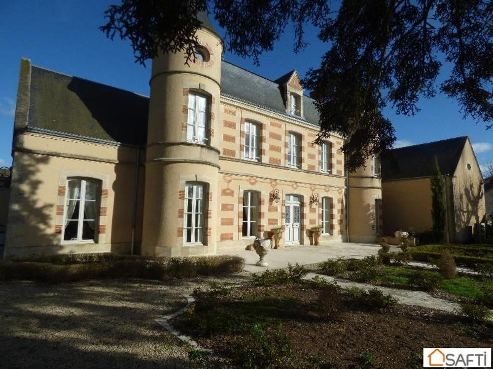 Saint-Georges-lès-Baillargeaux Vienne Haus Bild 3458170