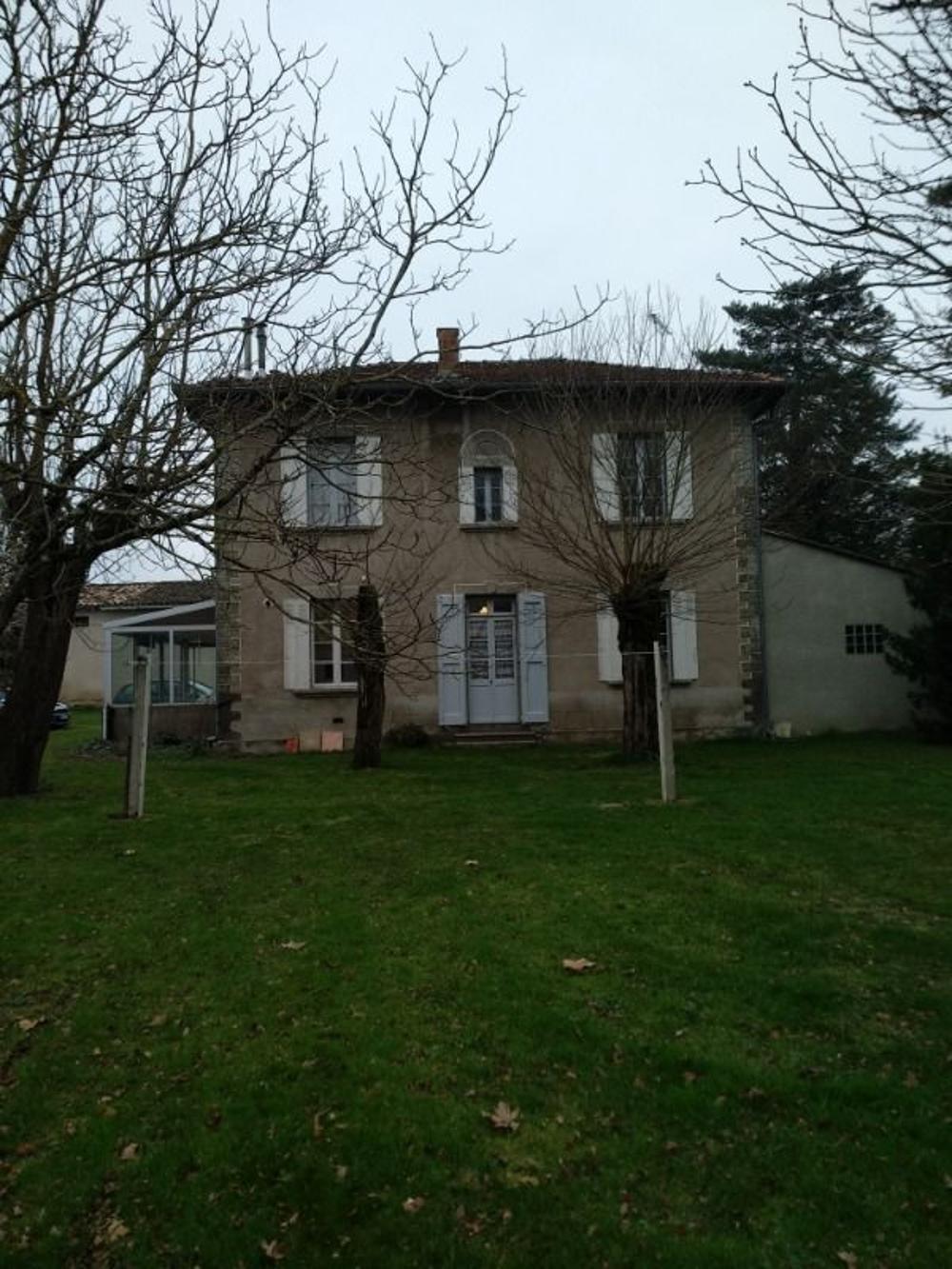 Saint-Félix-Lauragais Haute-Garonne maison photo 3463888