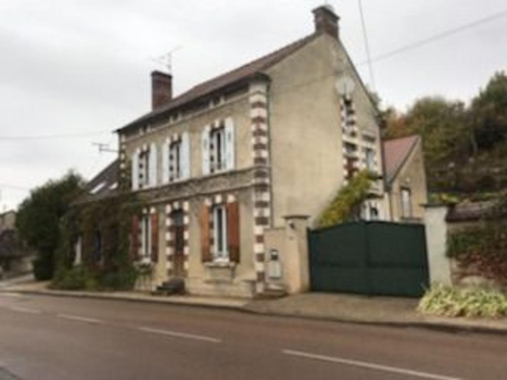 Laroche-Saint-Cydroine Yonne Haus Bild 3459089