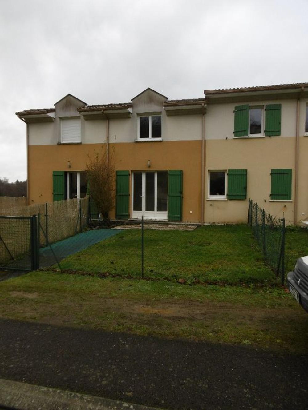 Couzeix Haute-Vienne Apartment Bild 3440760