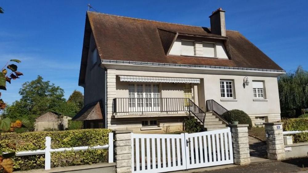 Le Lude Sarthe Haus Bild 3457368