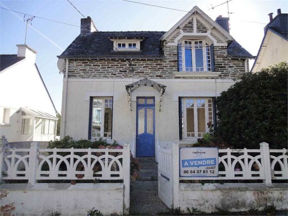 Gourin Morbihan Haus Bild 3514366