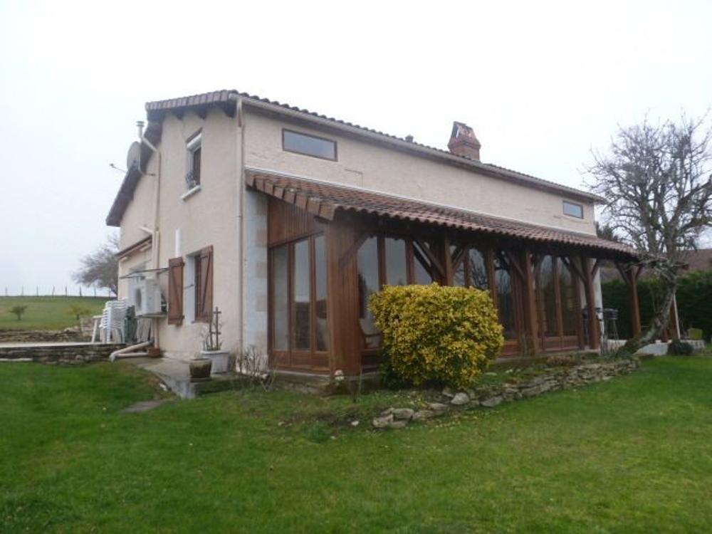 Thenon Dordogne Haus Bild 3469214