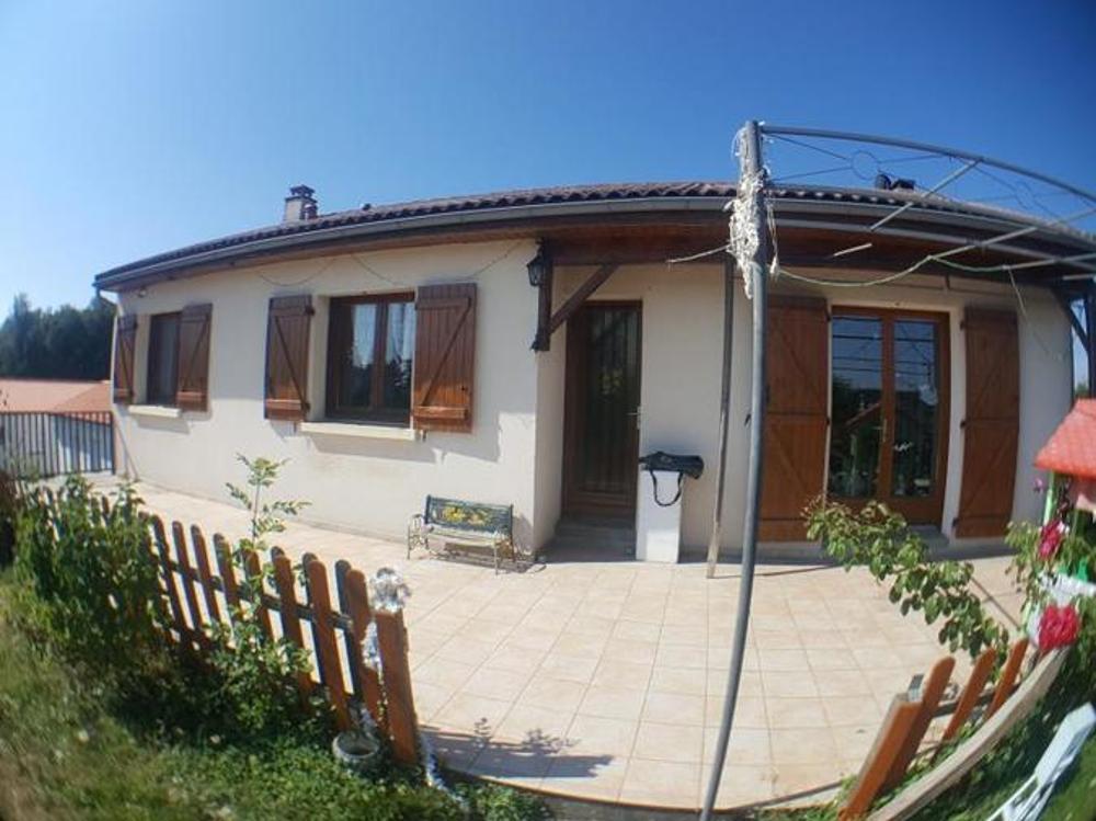 Les Ancizes-Comps Puy-de-Dôme maison photo 3449288