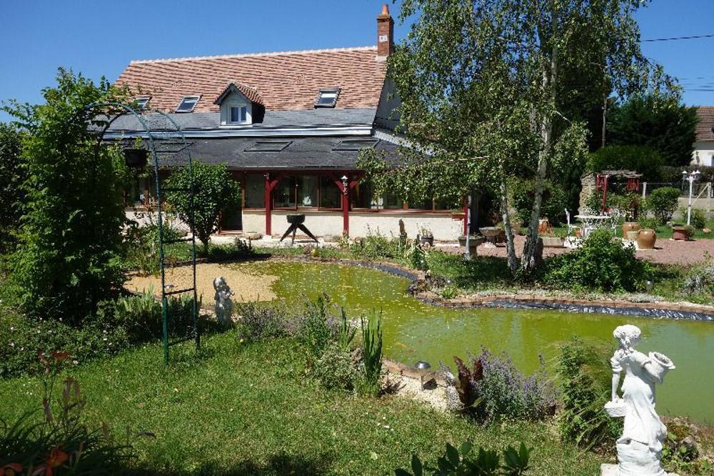 Hommes Indre-et-Loire Haus Bild 3457672