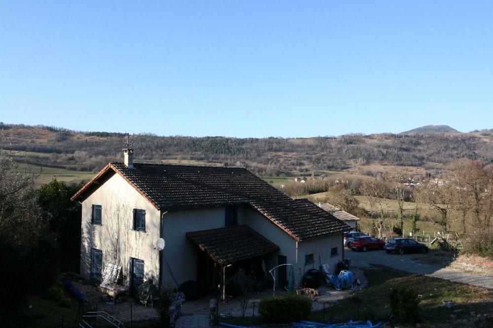 Vaulnaveys-le-Haut Isère Haus Bild 3463445
