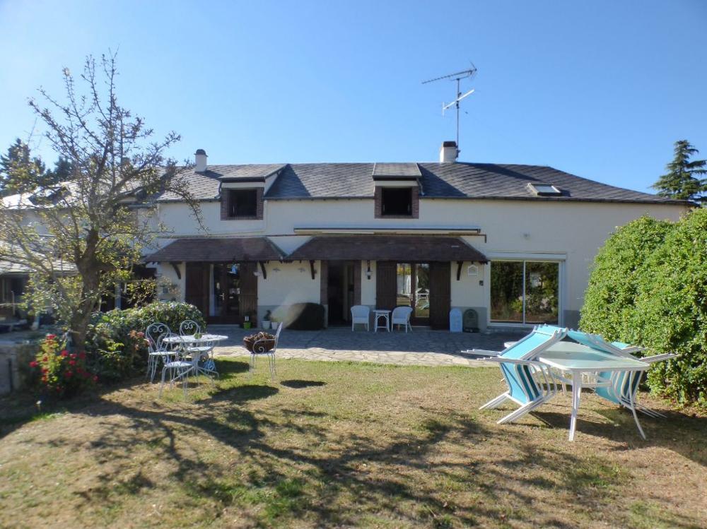 Garnay Eure-et-Loir Haus Bild 3445946