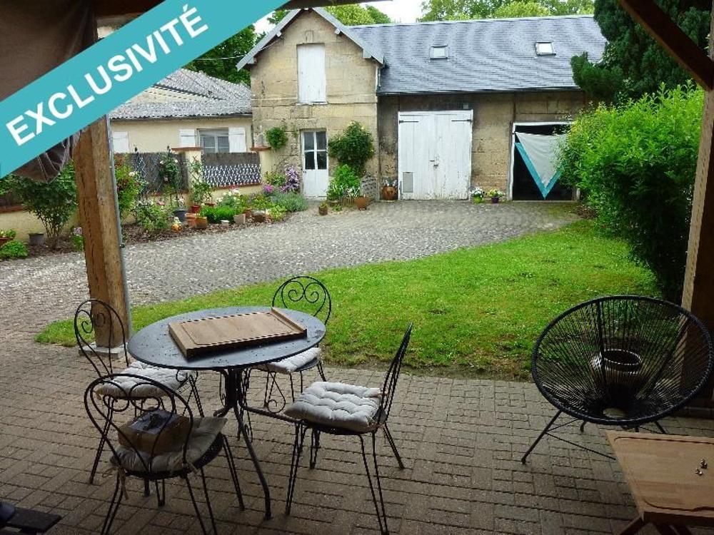 Vic-sur-Aisne Aisne Apartment Bild 3469414