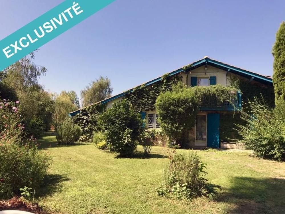 Hostens Gironde Haus Bild 3459373