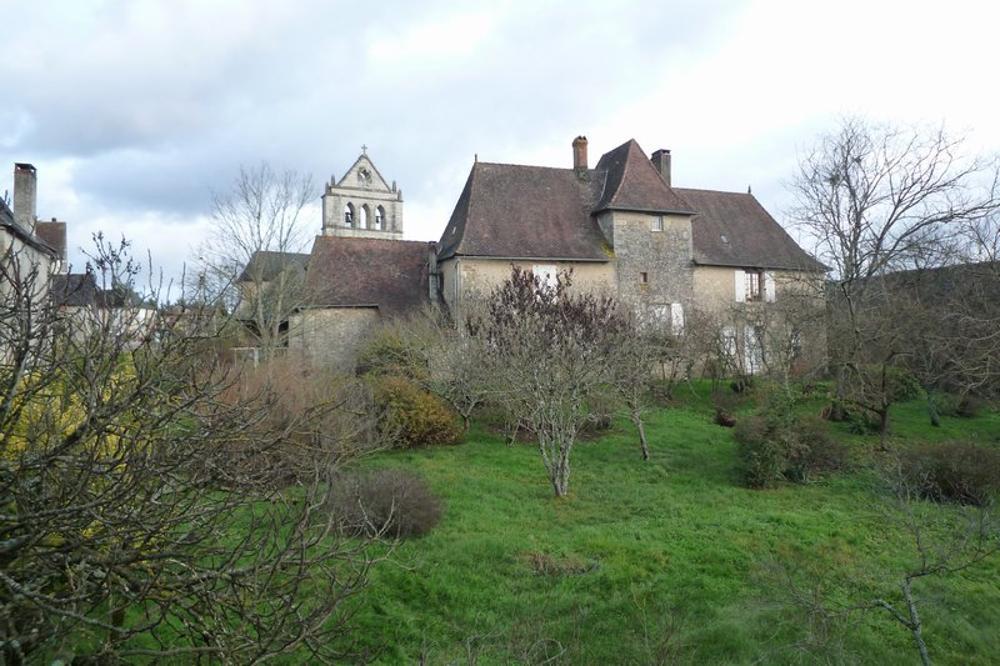 Peyrignac Dordogne Haus Bild 3446002